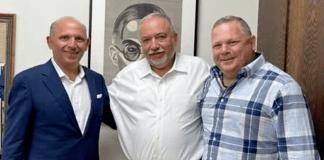 Fundación ILAN felicita al Primer Ministro Naftali Bennett y a Yair Lapid así como a todos los miembros del nuevo gabinete de Israel