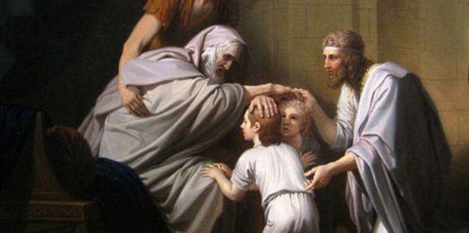 El padre en el judaísmo: el ejemplo de nuestros patriarcas