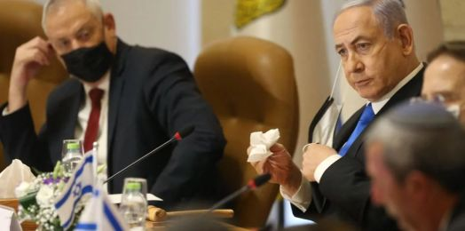 El posible último intento de Netanyahu por evitar el nuevo gobierno en Israel
