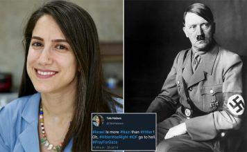 """Una periodista de la BBC que tuiteó """"Hitler tenía razón"""" fue despedida de la emisora tras los hallazgos de la investigación interna"""