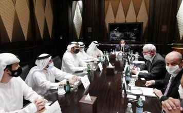El Comité Judío Americano abrió una oficina en Abu Dhabi este lunes, su decimotercera sucursal en el extranjero y la primera en un país árabe