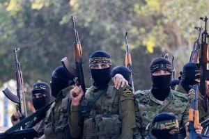 Miembros de la Yihad Islámica Palestina amenazan con atacar Israel de acuerdo a reportes de los mediadores egipcios en la Franja de Gaza