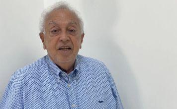 Hablar de Mayer Zaga Galante es hablar de entrega y compromiso, pues pocas personas han dado tanto a su Comunidad como él