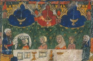 A pesar de lo que muchos creen, mientras vivían en España hasta su expulsión, los judíos no solían llamar al país Sefarad