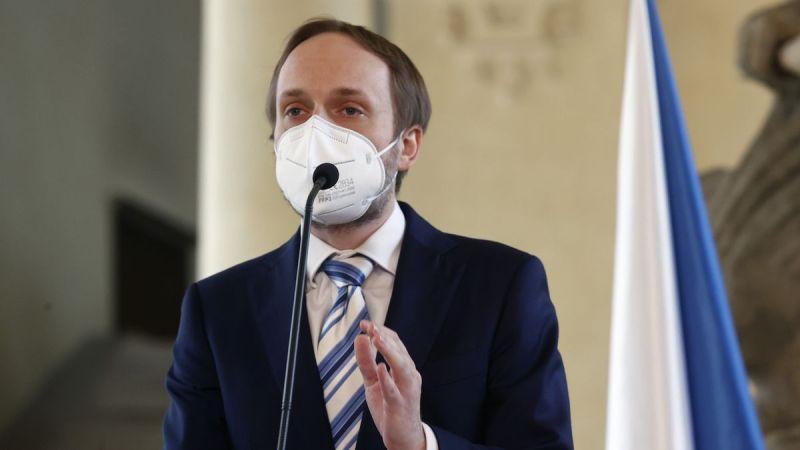 República Checa no participará en la Conferencia de Revisión de Durban en Nueva York en septiembre, informó este ministro canciller, Jakub Kulhánek