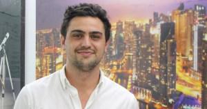 Moisés Dabbah Azrak, un destacado deportista miembro de la Comunidad Judía de México, nos cuenta sobre su formación en el deporte y la vida comunitaria