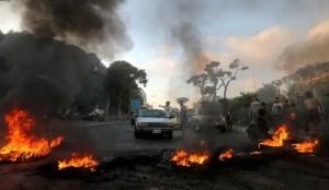 Protestas en el Líbano ante crisis económica y política