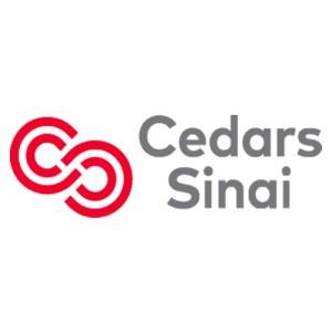 logo del Cedars- Sinai