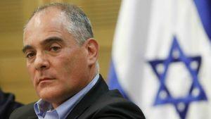El ex legislador de Yesh Atid, Ronen Hoffman, será el próximo embajador de Israel en Canadá, anunció este lunes el canciller Yair Lapid