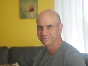 Juan Taifeld, director ejecutivo de Gvahim