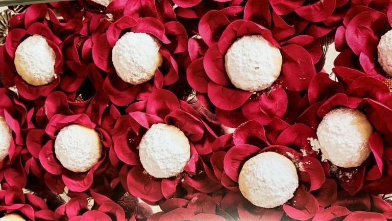 Te traemos una deliciosa receta de un postre tradicional, Mamul de nuez. No te la puedes perder, ideal para compartir con la familia