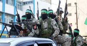 Terroristas de Hamás