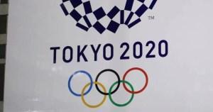 Juegos Olimpicos de Tokio