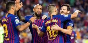 El propietario del Beitar Jerusalem informó que canceló un amistoso de pretemporada contra el FC Barcelona programado para el próximo mes