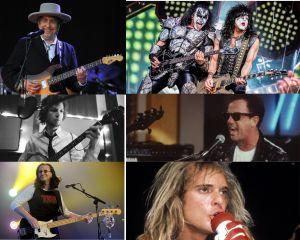 Para celebrar este Día Mundial del Rock te presentamos 10 artistas rockeros internacionales que son judíos y probablemente no lo sabías