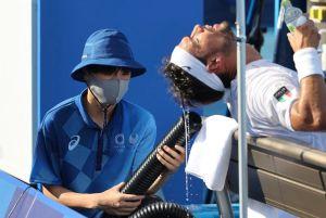 Organizadores de los Juegos Olímpicos de Tokio 2020 buscan prevenir el golpe de calor con un dispositivo de inteligencia artificial