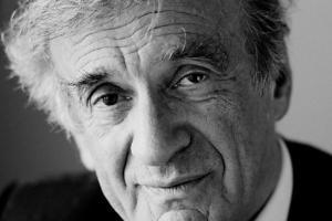 Elie Wiesel fue sobreviviente del holocausto y Premio Nobel de la Paz. Se trata de uno de los activistas judíos más notables del siglo XX