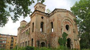 Sinagoga central de Vidin, en Bulgaria se transformará en un centro cultural y centro comunitario tanto para judíos como para no judíos