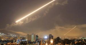 """El Ministerio de Relaciones Exteriores de Siria pidió a la ONU que """"tome las medidas necesarias inmediatas"""" para evitar nuevos ataques de Israel"""