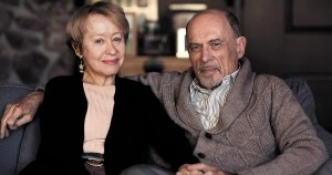Irvin y Marilyn Yalom