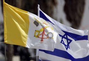 Irving Gatell nos explica por qué, pese a que pareciera lo contrario, el Vaticano e Israel son dos estados muy diferentes