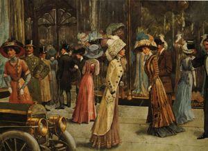 La emancipación judía comenzó en Francia y con el transcurso del tiempo, los judíos se convirtieron en ciudadanos plenos en todo el continente europeo