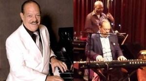 El pianista y cantante judío estadounidense Larry Harlow que tuvo una larga carrera como influyente músico de salsa, falleció a los 82 años