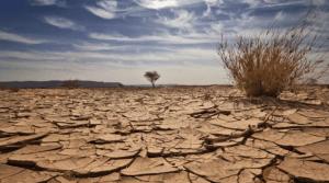 desierto donde Abraham, pasó por 10 nisiyonot o pruebas