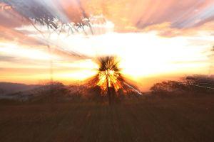 Fuego en los inicios del mundo: Bereshit Esh