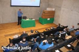 01-09-2021-ENTREGA DE ARCHIVO HISTORICO DE HASHOMER HAT ZAI MEXICO AL CDIJUM 37