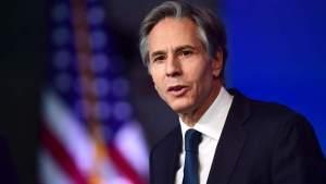 Antony Blinken, advirtió que se acaba el tiempo para que Irán regrese al acuerdo nuclear luego del mordaz informe del OIEA