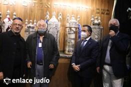 13-09-2021-PREVIO A YOM KIPUR SE CANTA EN MEXICO PEREK SHIRA UN POEMA DE MAS DE 1800 ANNOS32