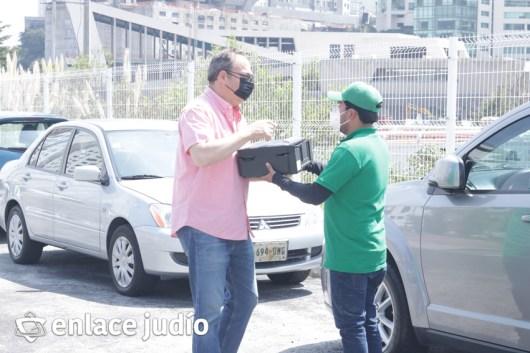 28-09-2021-RECOLECCION DE RESIDUOS ELECTRONICOS EN HUIXQUILUCAN KKL MEXICO 23