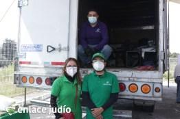 28-09-2021-RECOLECCION DE RESIDUOS ELECTRONICOS EN HUIXQUILUCAN KKL MEXICO 30