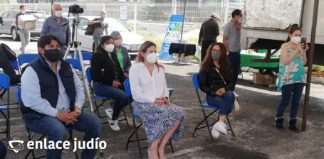 28-09-2021-RECOLECCION DE RESIDUOS ELECTRONICOS EN HUIXQUILUCAN KKL MEXICO 4