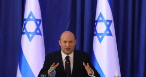 Primer Ministro de Israel, Naftali Bennett