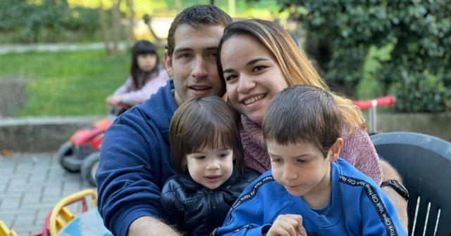 Eitan Biran, el niño israelí que sobrevivió a accidente de teleférico en Italia