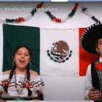 México participa en la canción en la que lICEJ expresa su amor a Israel