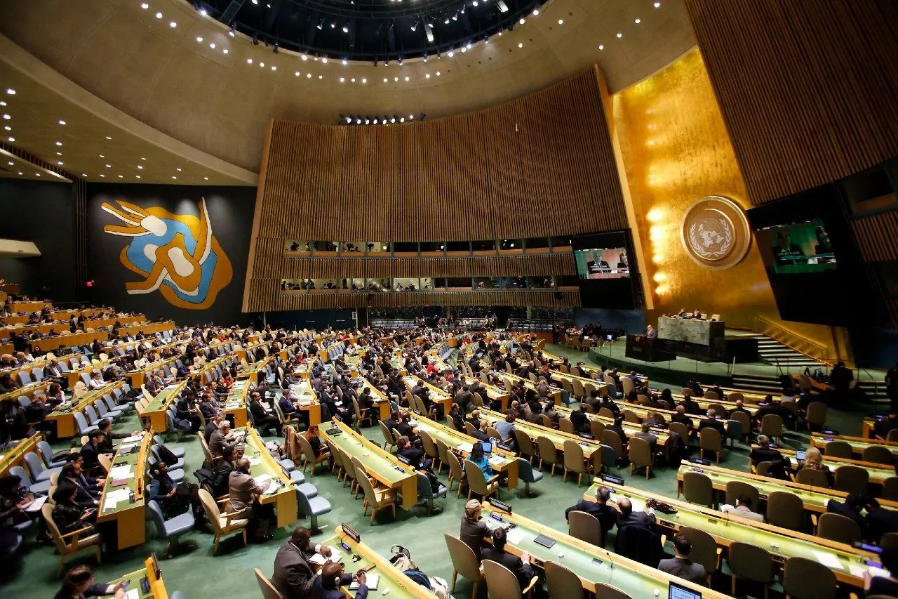 El Consejo de Derechos Humanos es parte fundamental de la ONU