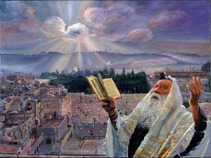 El Rabino Shlomo Zaed nos da 4 consejos para que recibir las Tefilot en este Rosh Hashaná 5782