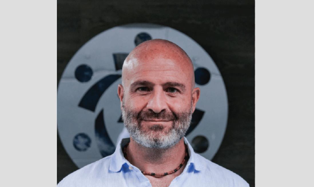 Benjamín Laniado es presidente interino de ARISE