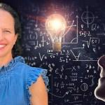 Carol Perelman, divulgadora de ciencia