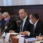 Gobierno de Israel-Plan para el sector árabe