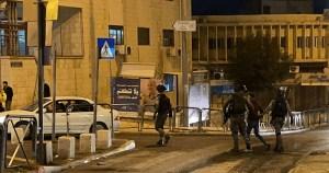 Calle en Jerusalén