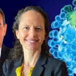 Carol Perelman y Dr Francisco Moreno Sánchez hablan de cómo la pandemia se transformará en endemia