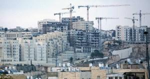 Asentamientos en Judea y Samaria