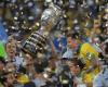 Brasil vence 3-1 a Perú y gana Copa América 2019