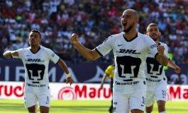 Pumas amarga regreso de San Luis a la Liga MX