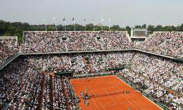 Tenistas molestos por falta de comunicación tras cambio en Roland Garros
