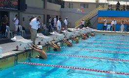 Nadadores mexicanos exigen reunión con sus dirigentes